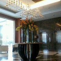 Photo taken at Harolds Hotel by Vena Amor 2. on 6/6/2012