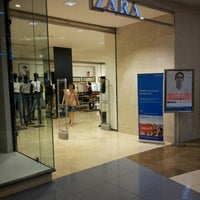 Photo taken at ZARA by Ken T. on 7/8/2012