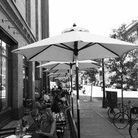 Photo taken at The Kitchen Denver by DENVER C. on 9/5/2012