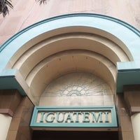 Foto tirada no(a) Shopping Vitrine Iguatemy por Wivio L. em 2/21/2012