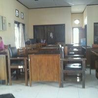 Photo taken at Kantor Pemda Bangkalan by Didik T. on 7/31/2012