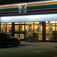 Photo taken at 7-Eleven by Lisa K. on 7/6/2012