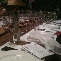 Foto tirada no(a) Duo Restaurante por Aline G. em 3/29/2012