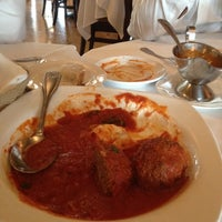 Photo taken at Il Toscano by Richard B. on 7/5/2012