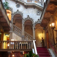 Photo taken at Hotel Danieli by Yusri Echman on 6/23/2012