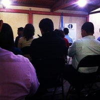 Photo taken at CPIC by José A. on 3/8/2012