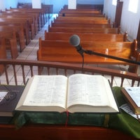 "Photo taken at Iglesia Metodista De Mexico ""Bethell"" by Jessie G. on 7/31/2012"