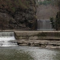 Photo taken at Six Mile Creek by Arlene on 3/25/2012