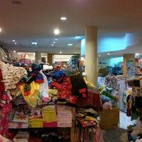 Photo taken at Mivi Baby Shop by Mulyawan R. on 8/20/2012