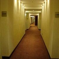 Foto tirada no(a) LIDOTEL Hotel Boutique por @Jurymatrix em 4/9/2012