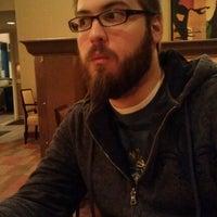 Photo taken at Rachel's Restaurant by Katie C. on 3/11/2012