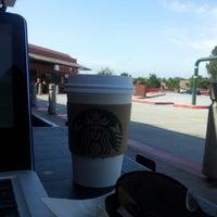 Photo taken at Starbucks by Abdullah O. H. on 8/21/2012