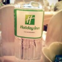 Photo taken at Holiday Inn by Pk  krab on 7/24/2012