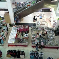 Photo taken at Jitra Mall by Aizzat R. on 3/18/2012