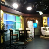 Photo taken at WBOC-TV by Kimberly T. on 2/15/2012