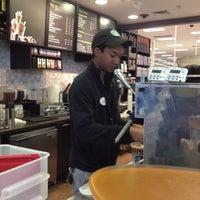 Photo taken at Starbucks by Rosemarie S. on 5/3/2012