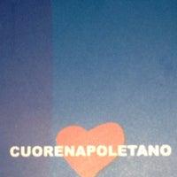 Photo taken at Anema e Cozze by Julia F. on 2/25/2012