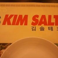 Photo taken at Kim Saltec by HaPu T. on 6/30/2012