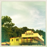 Photo taken at Ol' West BBQ by Mike R. on 7/29/2012