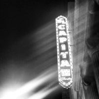 Photo taken at El Capitan Theatre by Michael L. on 6/23/2012