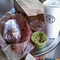 Photo taken at Chipotle Mexican Grill by Nauff Z. on 8/25/2012