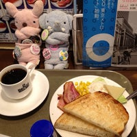 Foto scattata a BEER & CAFE BERG da Toshikatsu H. il 5/6/2012