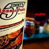 Photo taken at Jimmy's Pizza & Pasta by !MyStanwood .. on 2/14/2012