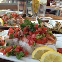 Photo taken at Kabuki Japanese Restaurant by Canyon K. on 6/10/2012