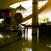 Photo taken at Karlita International Hotel by lia y. on 8/8/2012