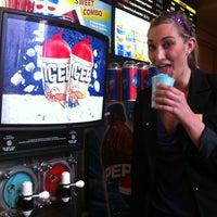 Photo taken at Marcus Lakes Cinema by Amanda C. on 3/31/2012