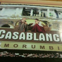 Photo prise au Padaria Casablanca par Eduardo A. le7/29/2012