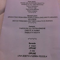 Photo taken at Pizzeria CiVoleva by Danilo T. on 4/10/2012