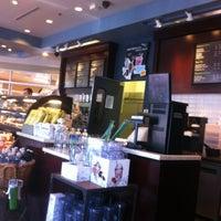 Photo taken at Starbucks by Aaron K. on 5/1/2012