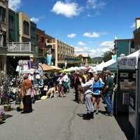 Photo taken at Historic Park City Main Street by Paul H. on 6/10/2012