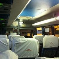 Foto tomada en Terminal de Buses JAC por José I. el 3/18/2012