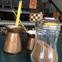 Photo taken at Café Jekemir by Yursky R. on 8/10/2012