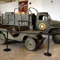 Photo taken at The National WWII Museum by Allan H. on 3/22/2012
