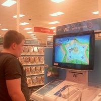 Photo taken at Target by Lori M. on 4/21/2012