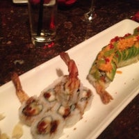 Photo taken at 1225RAW Sushi & Sake Lounge by chris p. on 6/30/2012