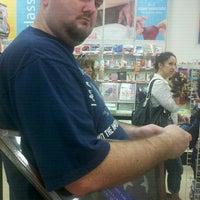 Photo taken at Michaels by Jennifer N. on 7/26/2012