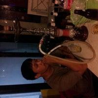 Photo taken at Shesha Harem pub and restaurant by Y🅰ic🅾M C. on 8/31/2012