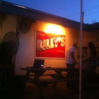 Photo taken at Billy's On Burnet by Allison T. on 8/2/2012