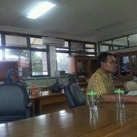 Photo taken at kantor kelurahan pejaten timur by Fuad F. on 6/14/2012