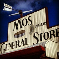 Photo taken at Mo's General Store by Mo E. on 4/16/2012