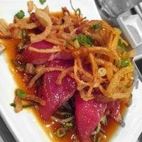 Photo taken at Kumori Sushi & Teppanyaki by Linzeta S. on 7/11/2012
