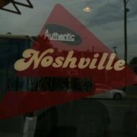 Photo taken at Noshville by David E. on 4/5/2012