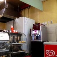 Photo taken at Dom Felipe by Netho V. on 8/22/2012