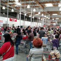 Photo taken at Costco Wholesale by Michael A. on 3/8/2012