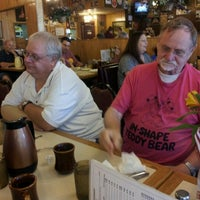 Photo taken at Hoagie's Restaurant by Steve A. on 6/30/2012