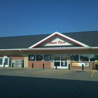 Photo taken at Kwik Trip by Mike T. on 6/6/2012